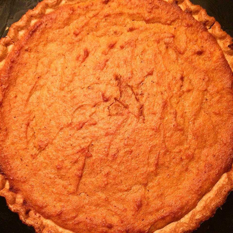 Sweet Potato Pie I Claire Baggett