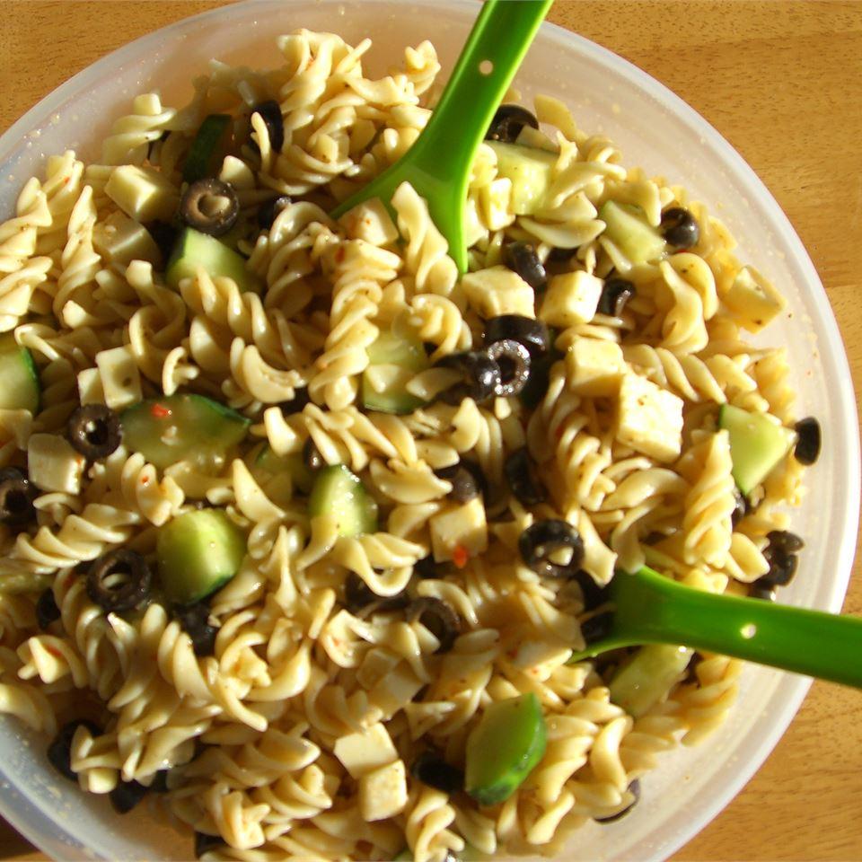 Pasta Salad II CARRIE6208