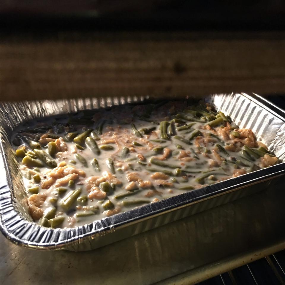 Green Bean Casserole I
