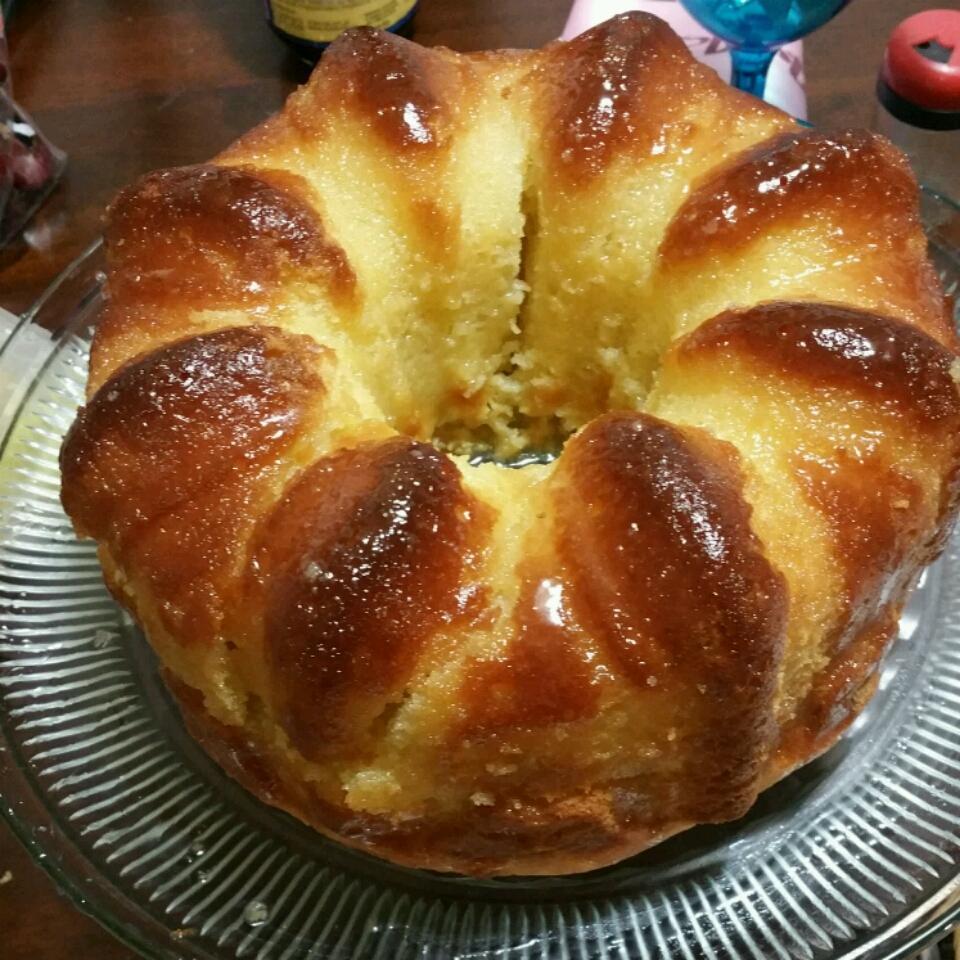 Lemon Fiesta Cake Shanae_Ward