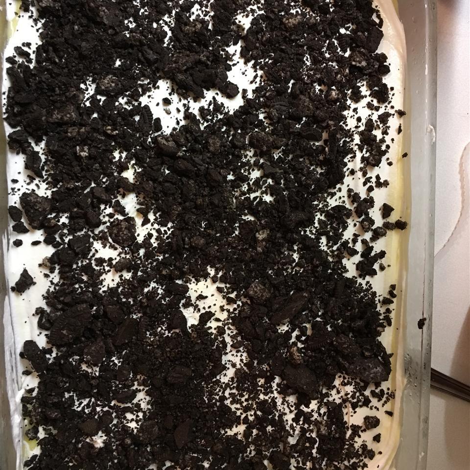 Oreo® Cookie Cake