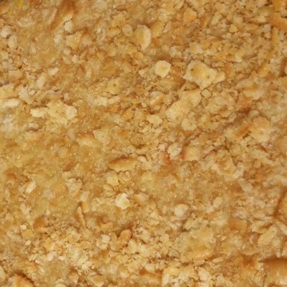 Sweet Corn Casserole Lynn Ruehmer