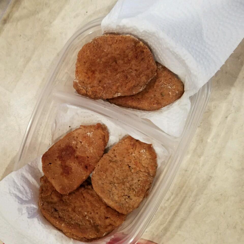 Best Homemade Seitan CherAnn