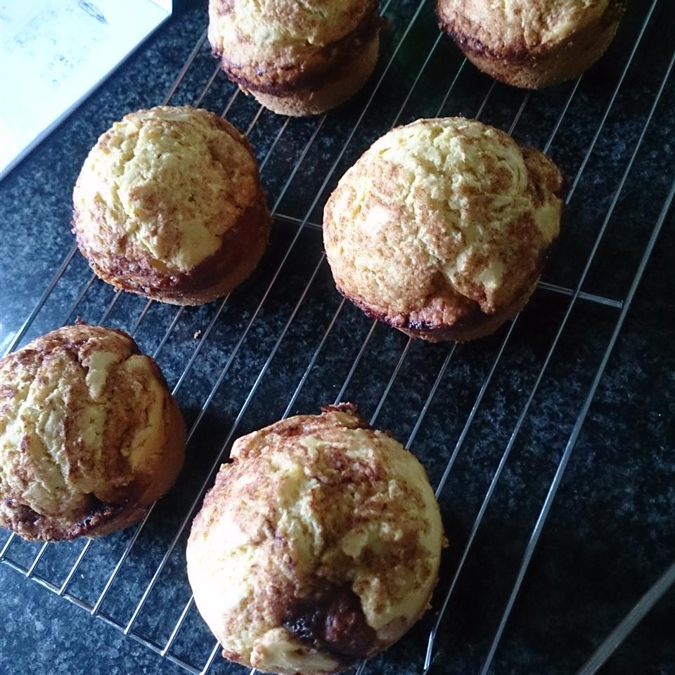 Mennonite Orange Muffins Nyasha-Melody