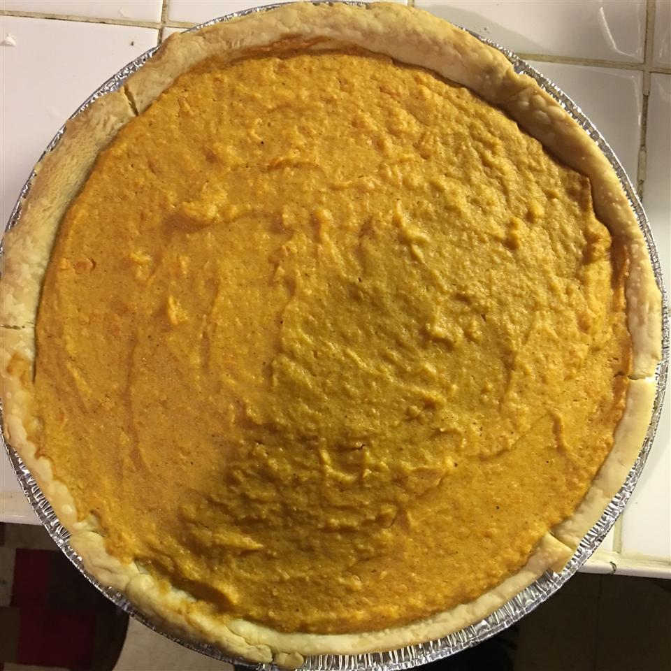 Sweet Potato Pie I jnscotpv
