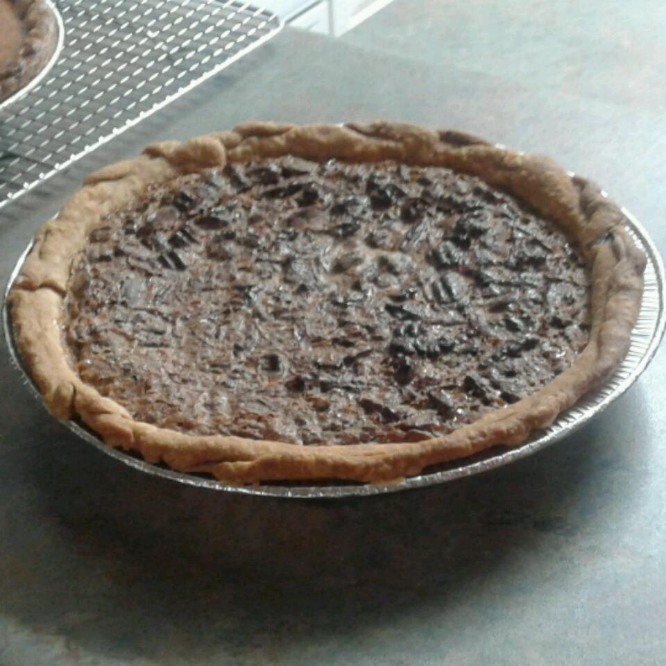 Pecan Pie Jeff Dispain
