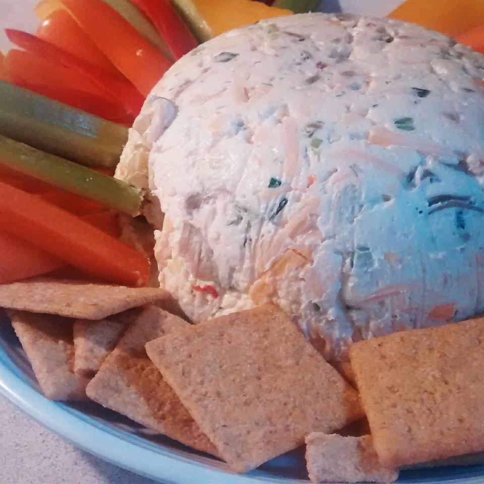 Cheese Ball III ChristineM