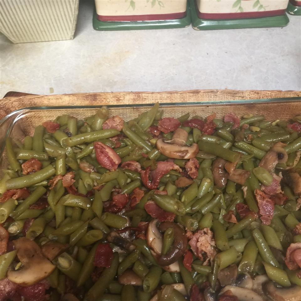 Best Green Beans HOLLYELIZABETH02
