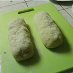 Knedliky - Czech Dumpling with Sauerkraut (Zeli) Michele Mertz