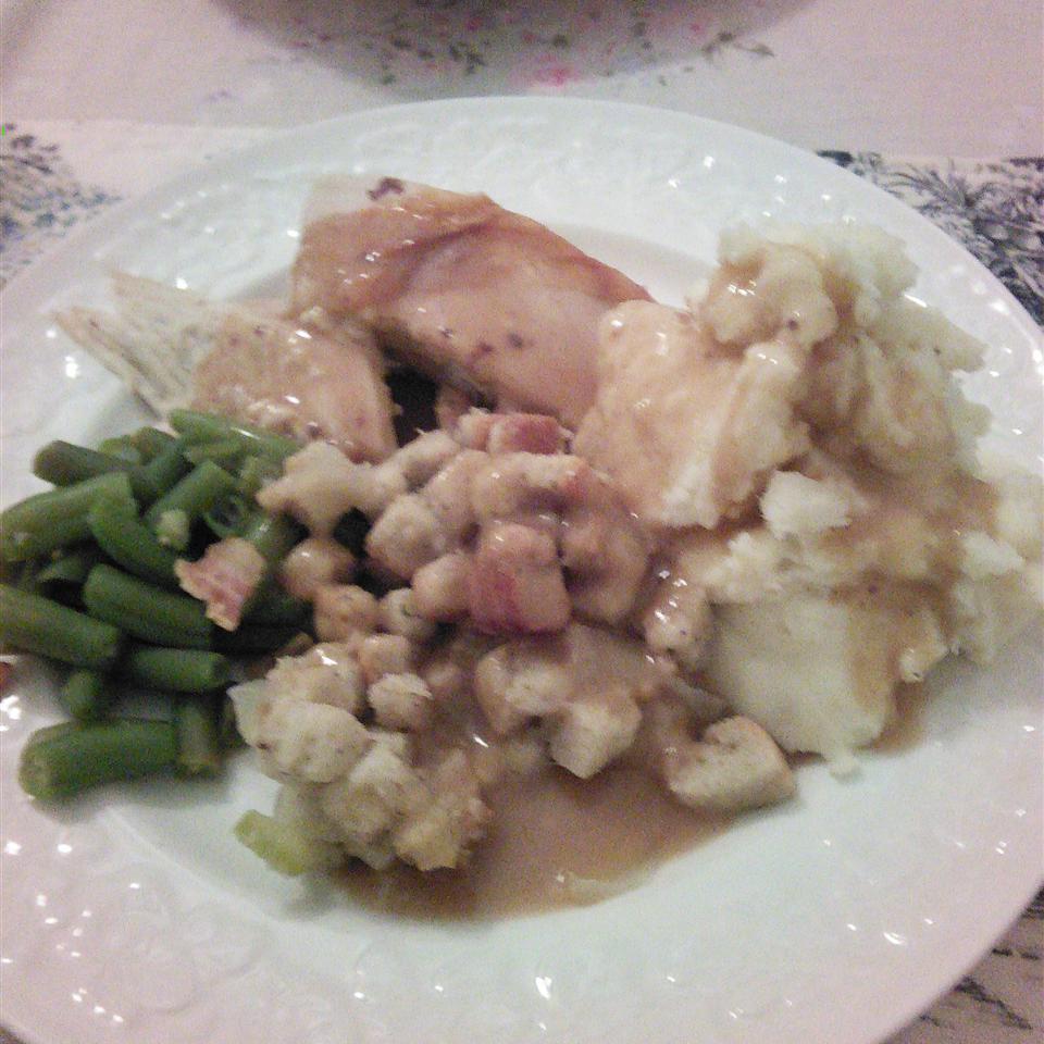 The Best Turkey Gravy Victoria68