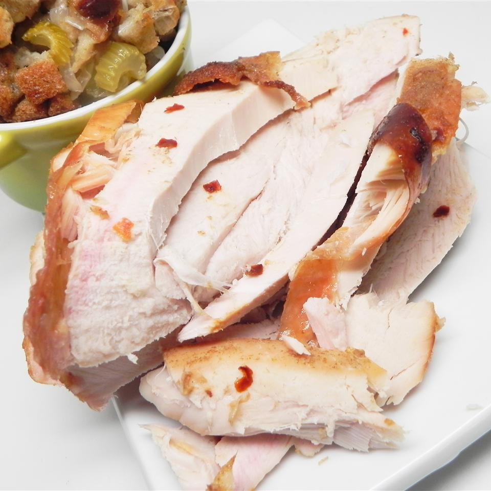 Sweet and Spicy Turkey Rub