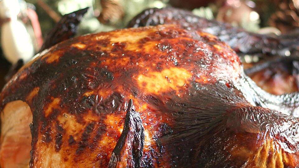 joe s turkey brine recipe allrecipes joe s turkey brine