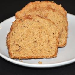 Cinnamon Bread Delight laceyworks