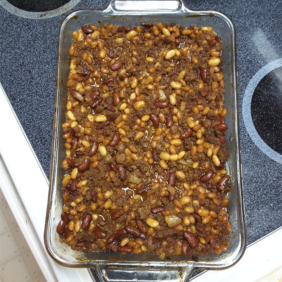 Kansas Baked Beans Candace