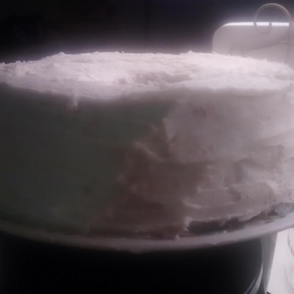 Angel Food Cake II Hempman