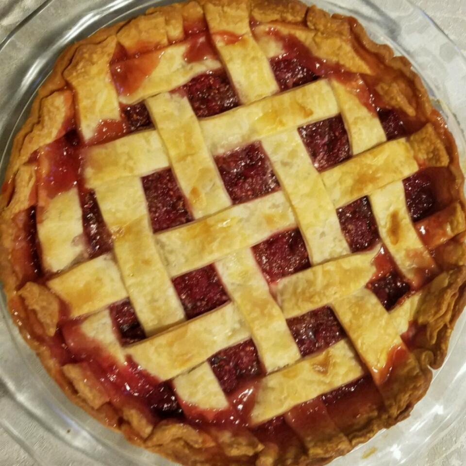 Raspberry Pie III Rachael