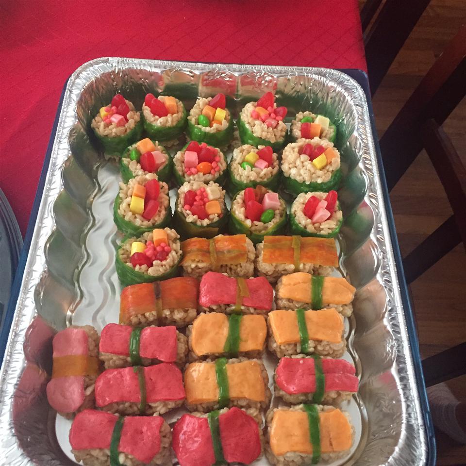Candy Sushi FatJesus