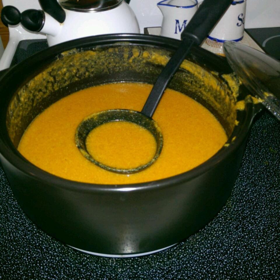 Butternut Soup lilypadsue