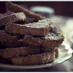 Crispy French Toast