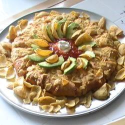 Maria's Cinco de Mayo Enchilada Party Ring sk