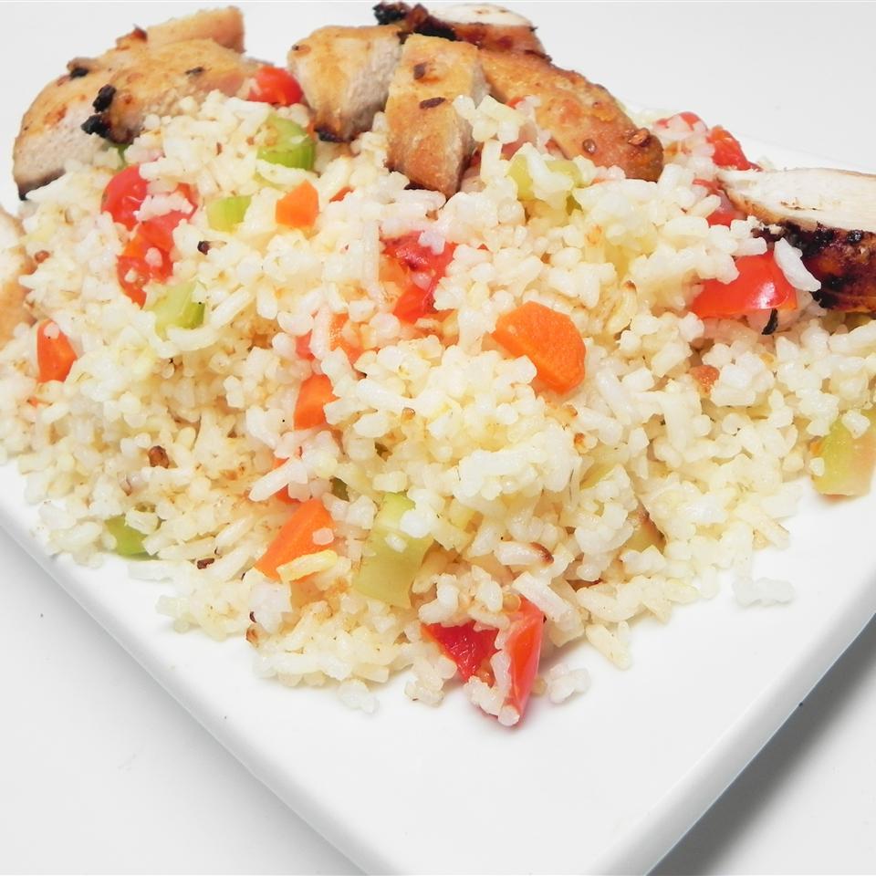 Guatemalan Rice