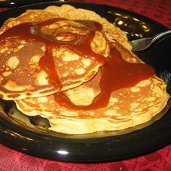 Buttermilk Syrup JARRIE