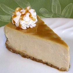 Caramel Macchiato Cheesecake DIZ♥