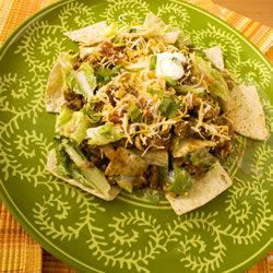 Sue's Taco Salad Allrecipes Trusted Brands