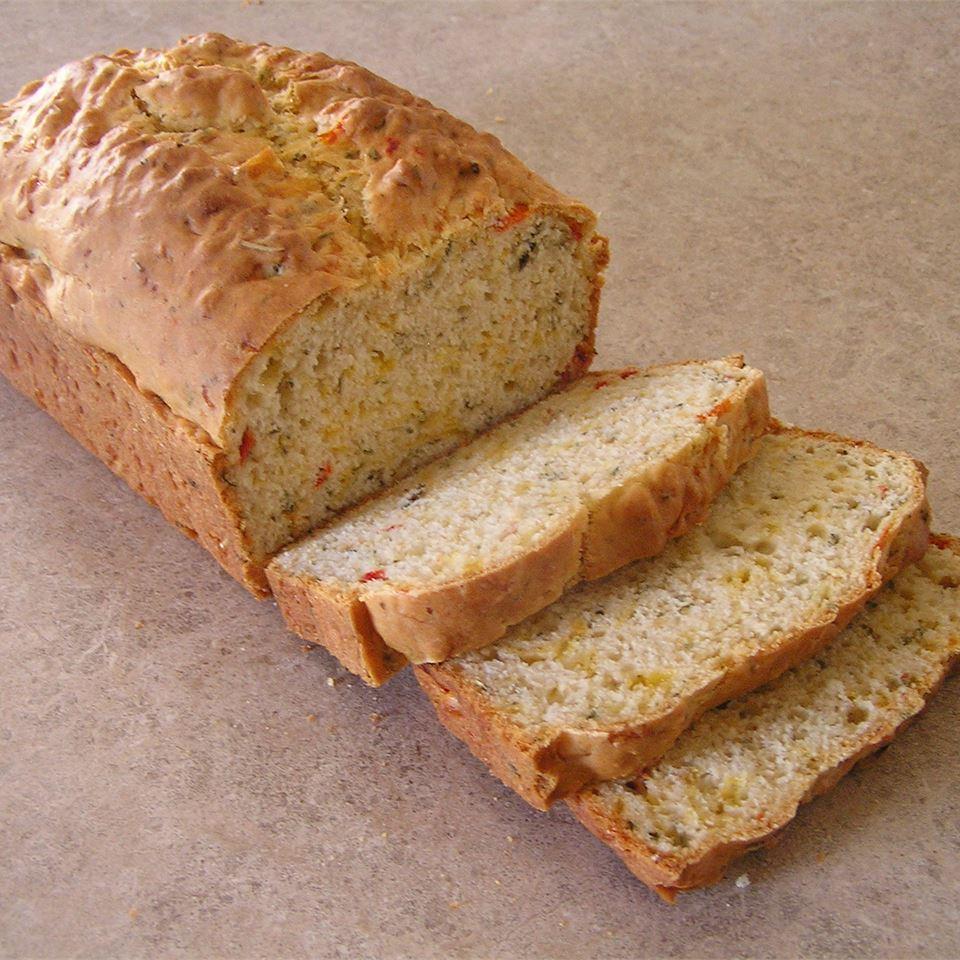 Italian Bread I Shelley Ross