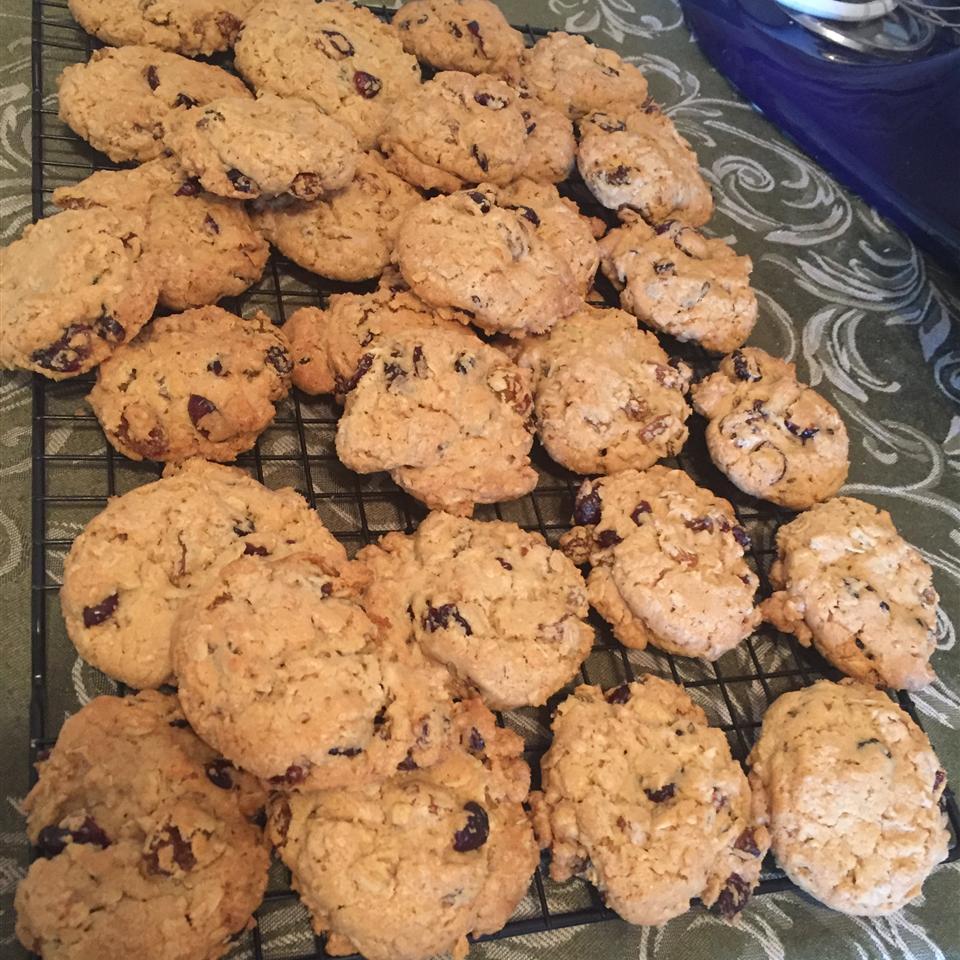 Ranger Joe Cookies Miss Ivy