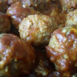 Cajun Appetizer Meatballs Sarah Jo