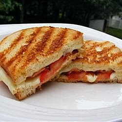 tomato bacon grilled cheese recipe