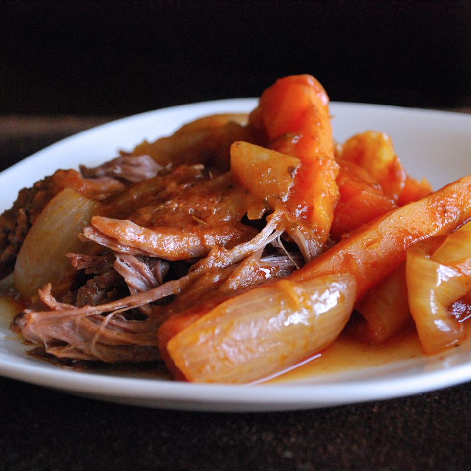 Mother's Pot Roast Delly