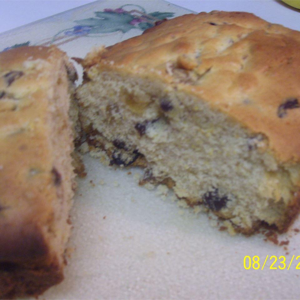 French Fruitcake mommymeggy
