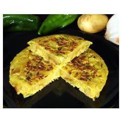 Tortilla Espanola (Spanish Tortilla)