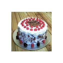 Black Forest Chocolate Cake nadien