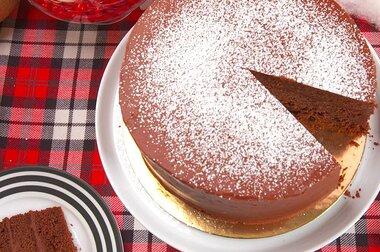 Have Mercy Triple Chocolate Cake Recipe Allrecipes