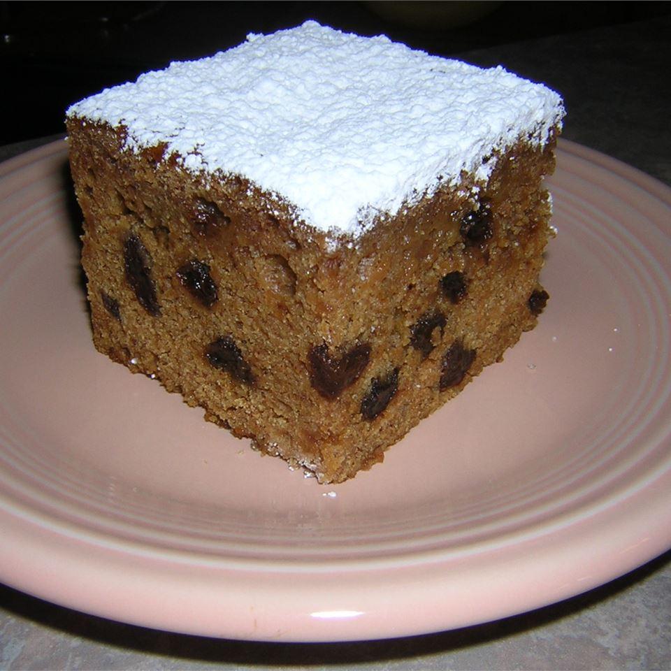 Applesauce Cake III Emily