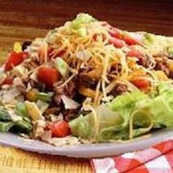 San Antonio Salad Beamish