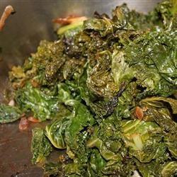 Italian Kale dwieberg