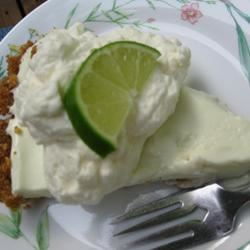 Key Lime Pie IV Nora