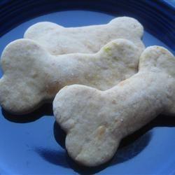 Dog Biscuits I jillvanberkom