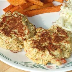 Baked Maryland Lump Crab Cakes Foodie Family