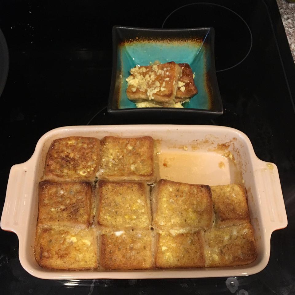 Overnight French Toast II Jo