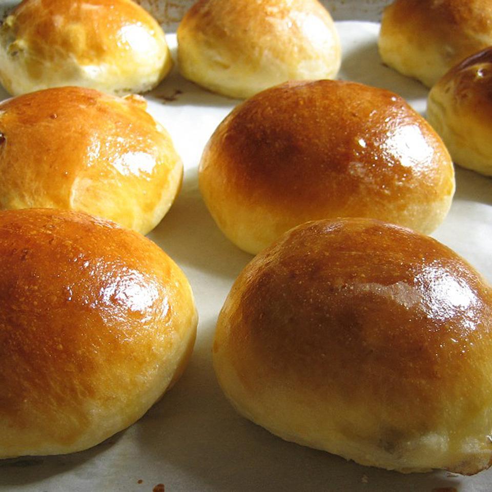 Hunza Bread II
