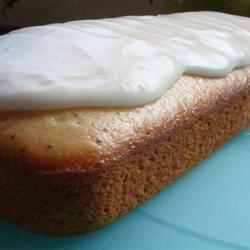 Lemon Poppy Seed Bread House of Aqua