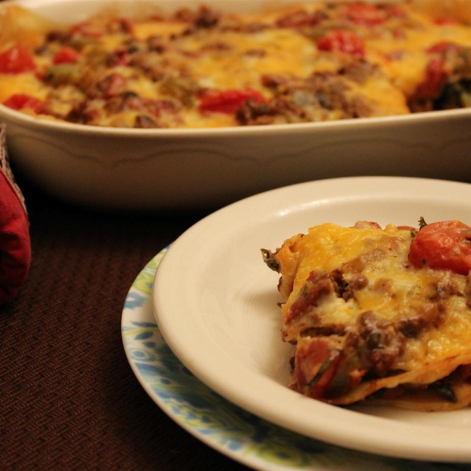 Hunt's® Classic Beef Lasagna Diana71