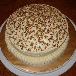 Carrot Cake IV reneciajm