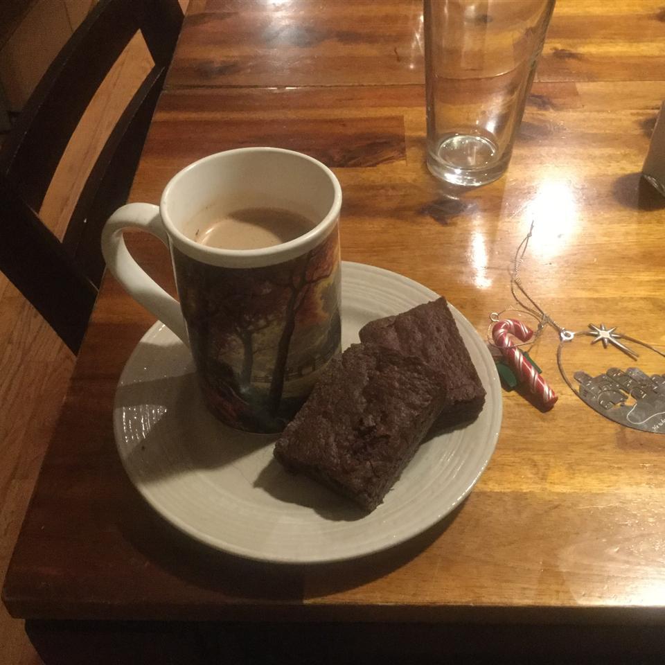 Hot Chocolate Mix crazycookie4758