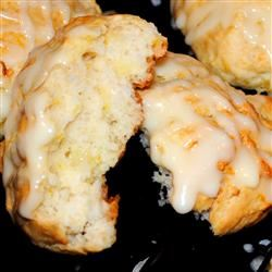 Pineapple Scones Pam Ziegler Lutz